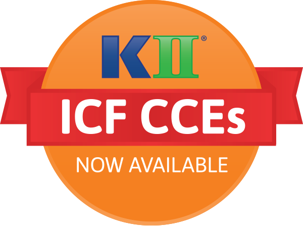 ICF CCEs Now Available