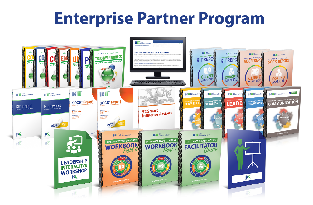 KII Enterprise Partner Program