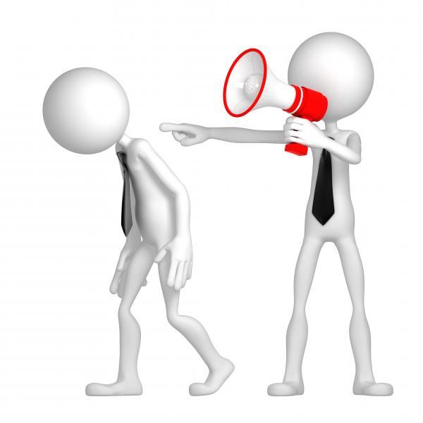 Conflict, mental health, confrontation