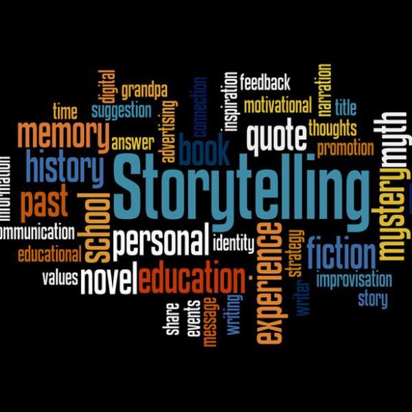 Influence Through Storytelling