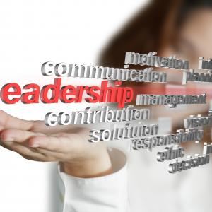 influence executive leadership