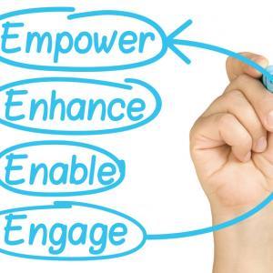 coach empowerment