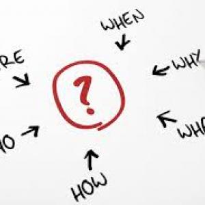 Sales Skills Asking Questions, http://www.karen-keller.com