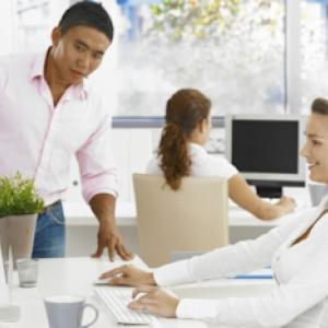 Create a Better Relationship to Your Work Environment, http://www.karen-keller.com